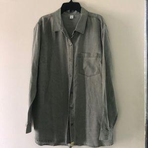 Old Navy Men's Dress Shirt